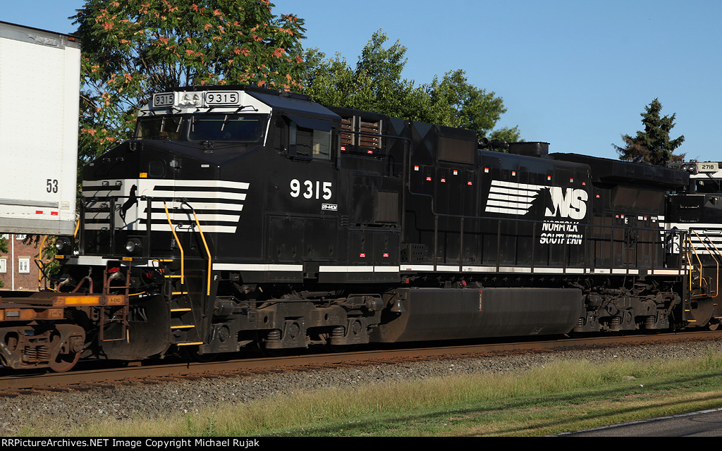 NS 9315